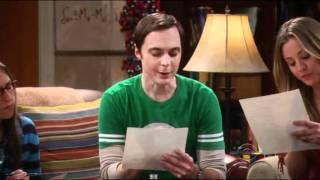 """38th Annual Peoples Choice Awards 2012 """"Big Bang Theory + Intro"""" 720p"""