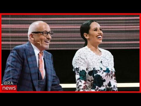 Manuel Luís Goucha e Rita Pereira em troca de casais?  Bra News