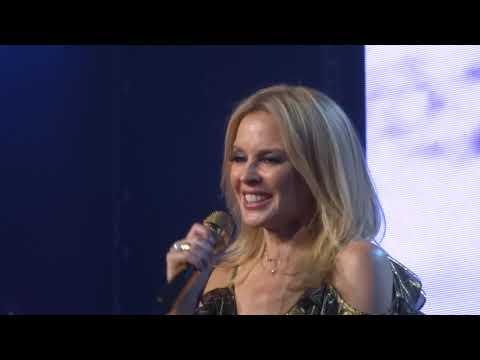 Kylie Minogue - Radio On, Newcastle Metro Radio Arena, September 18th 2018