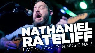 Front Row Boston | Nathaniel Rateliff - Live at Brighton Music Hall (Full Set)