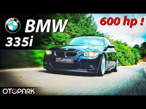 BMW 335i |