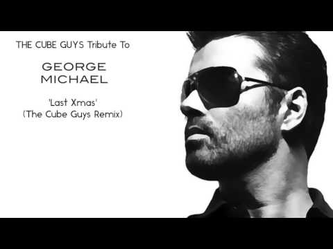Wham - Last Xmas (The Cube Guys Remix)