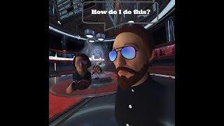 Pokerstars VR Tutorial & mini review!