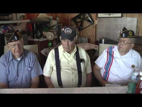 American Legion Post 767  8-23-13