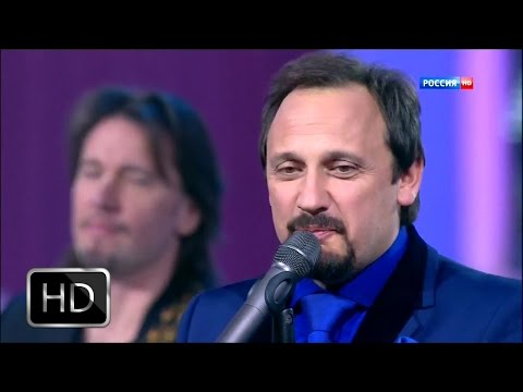 Стас Михайлов - Ты навсегда моя (Субботний вечер 02.08.2014) HD 1080p