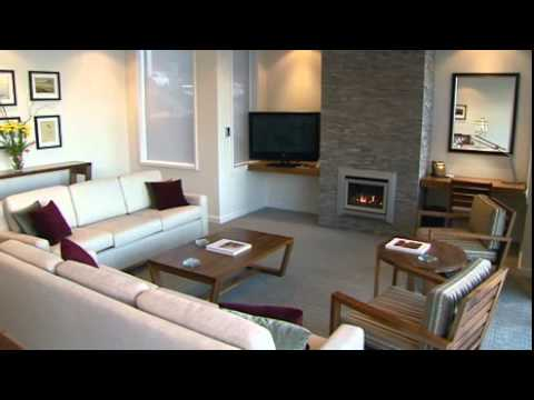 The Rees Hotel & Luxury Apartments