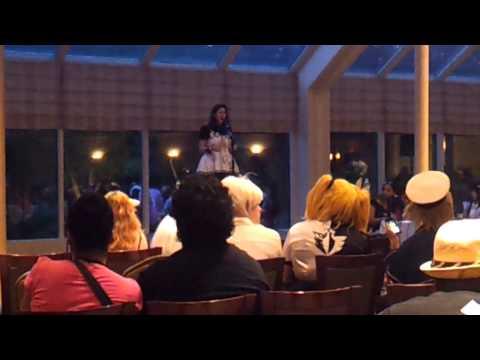 AnimeNEXT Karaoke Contest: Kasumi 2