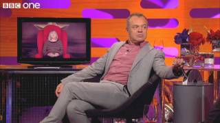 The Bear Story - The Graham Norton Show - Series 10 Episode 8 - BBC One