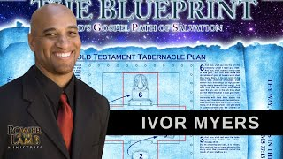 G.P.S. The Gospel Plan of Salvation | Pastor Ivor Myers