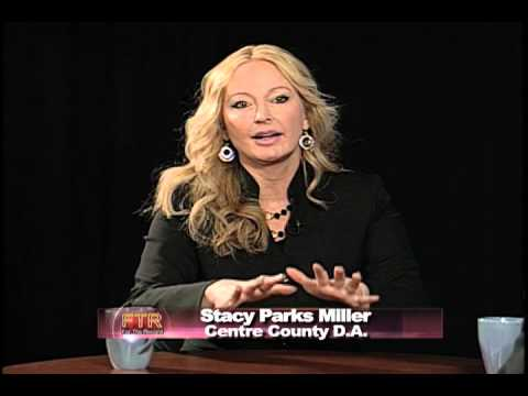 For the Record - Stacy Parks Miller