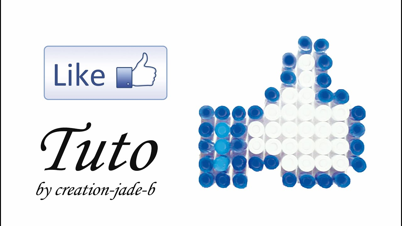 logo facebook creation