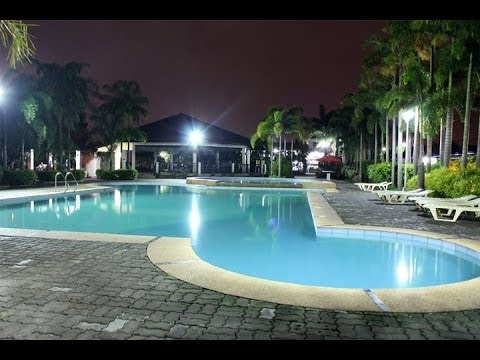 Angeles City Philippines Hotels
