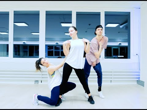 How Long - Charlie Puth // S.E. Studio Basel // Simon Walti Choreography