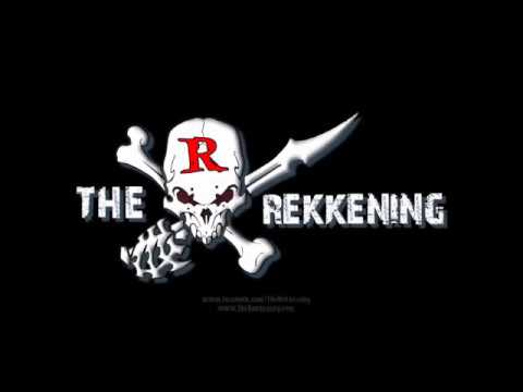 The Rekkening - Live in Montreal 05/20/18 {highlights}