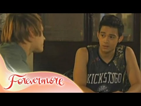 Forevermore: Not Stepping Back