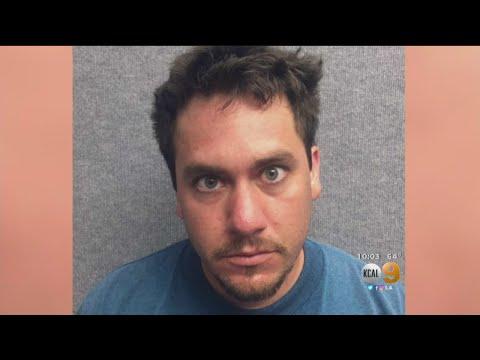 Man Tells Police He Strangled His Mother In Orange