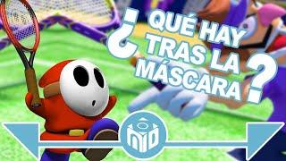 8 Cosas que quizás NO SABÍAS de Mario Tennis | N Deluxe