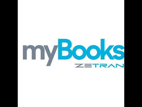 myBooks Online Accounting Software Introduction