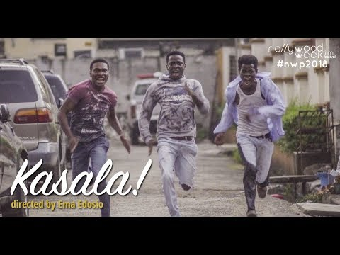 Download KASALA - Official Selection NollywoodWeek 2018