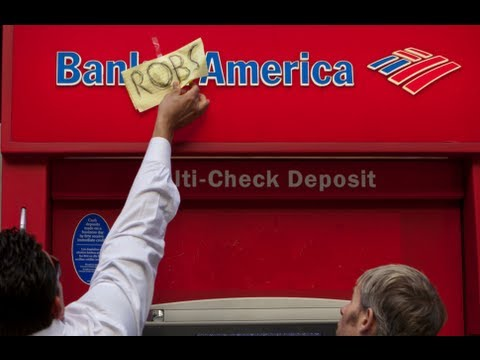Bank of America closed my account because someone wrote me a bad check!