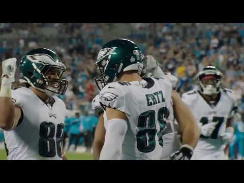 Philadelphia Eagles 2018 Hype Video -