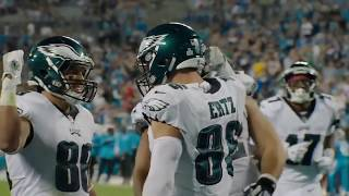"""Philadelphia Eagles 2018 Hype Video - """"FLY"""""""
