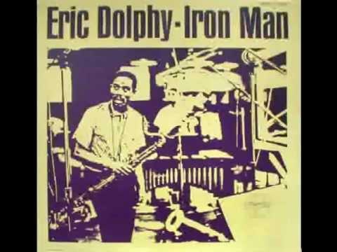 Eric Dolphy - Iron Man (1963 album) Mp3