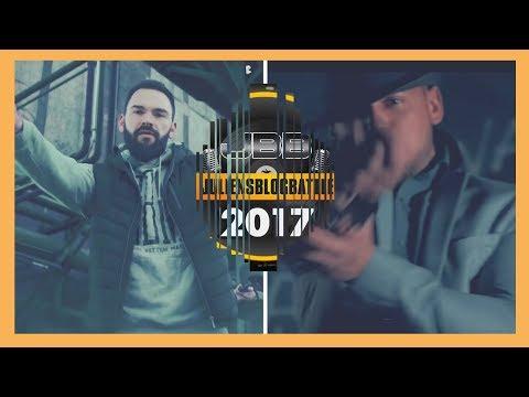 JBB 2018: SCENZAH vs PAC PACINO - VORBERICHTE 16tel FINALE by haiblubbblubb