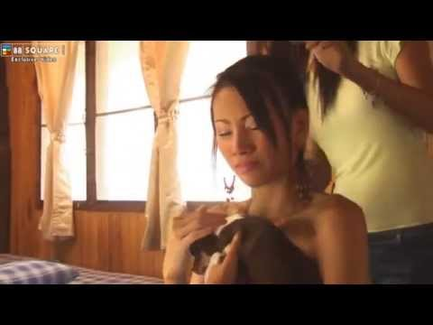 MY GIRLFRIEND IS A KUNG FU MASTER | ACTION COMEDY from YouTube · Duration:  1 minutes 57 seconds