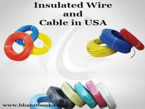 Insulated Wire and Cable in USA