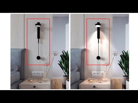 Hướng dẫn tạo hiệu ứng lóe sáng trong Photoshop