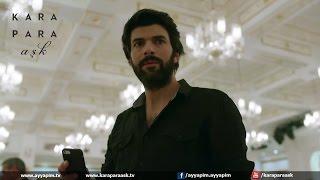 Kara Para Aşk 53.Bölüm | Son Sahne - Ömer'in kararı Elif'le olan aşkını nasıl etkileyecek?