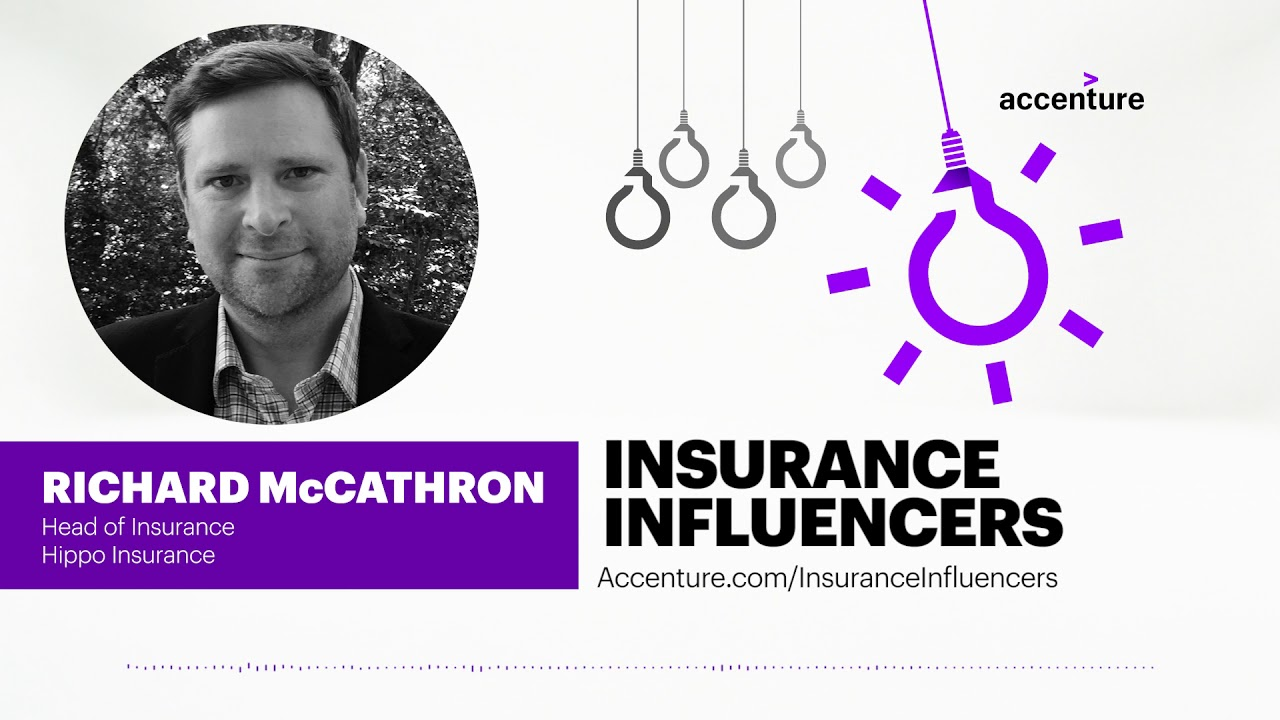 Being customer-centric, with Richard McCathron