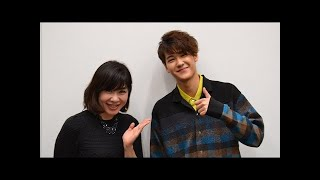 第7回目のゲストは、映画『きょうのキラ君』にご出演の葉山奨之さん。 ...