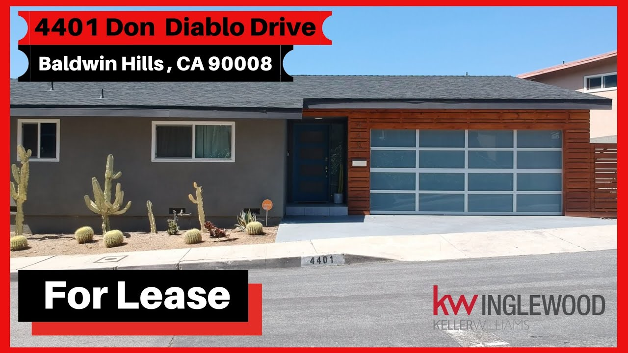 4401 Don Diablo Drive | NEW LISTING