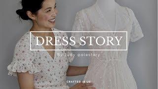 Special Dress Story by Judy @elestory