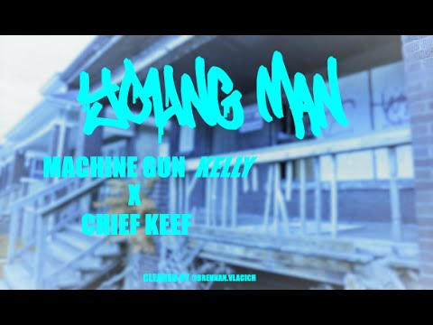 machine gun ft chief keef