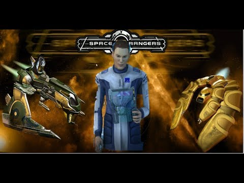 Space Rangers HD – A War Apart – Part 2 |