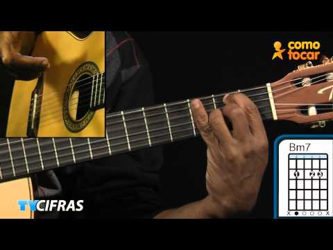Super-Homem - Gilberto Gil -  Aprenda a música no Como Tocar - Candô