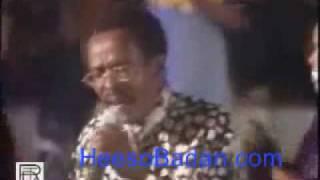 Maxamed Saleebaan Tubeec - Hodan - somali hees
