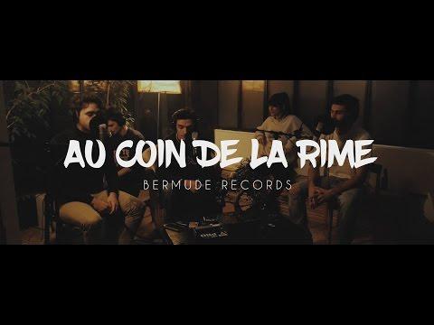 Youtube: AU COIN DE LA RIME #2 Feat. Les Tontons Flingueurs & Lord Esperanza