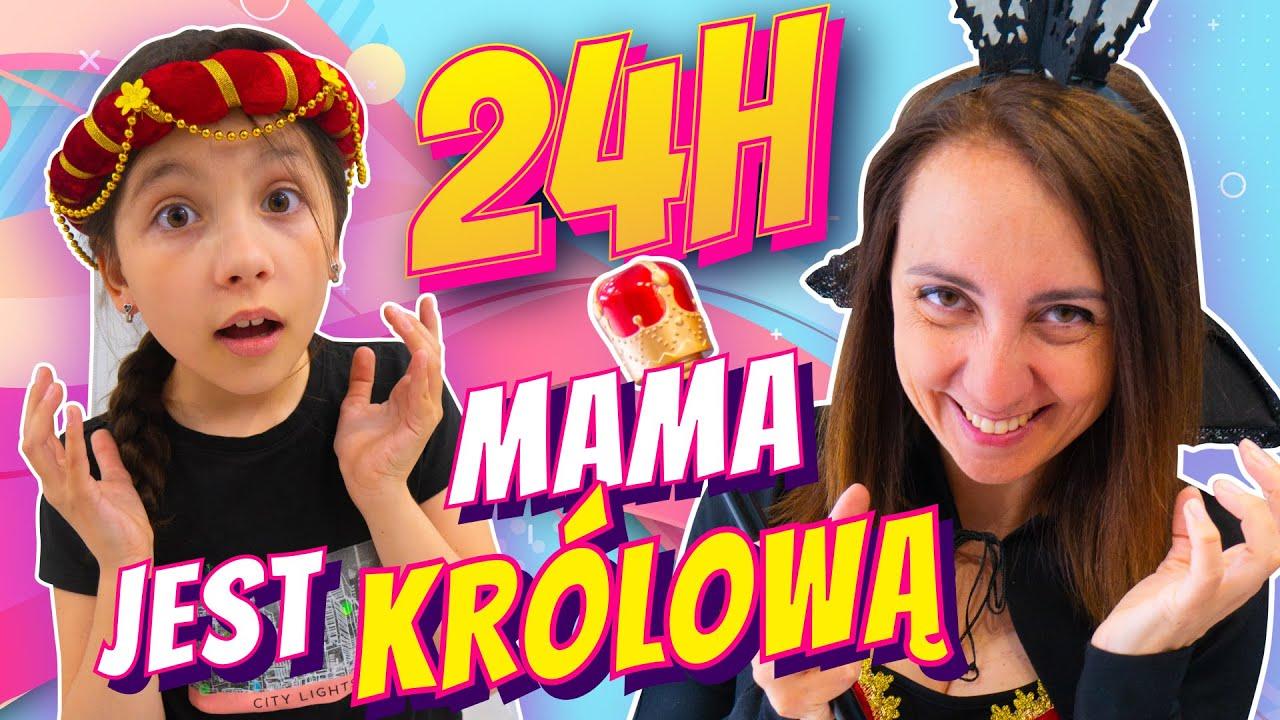 Download 24H MAMA JEST KRÓLOWĄ! ODC 236