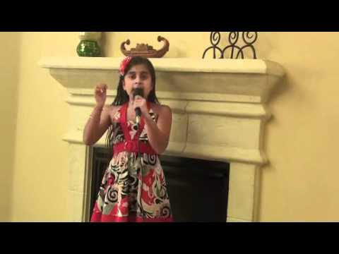 Albela sajan sung by   harveen on 25 jan 2011 for imns semi finals 1 mp3