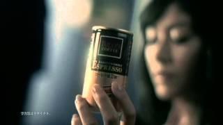 ITOEN TULLYS COFFEE 「バリスタのリコメンド」篇 「ささやき」篇 ↓ サ...