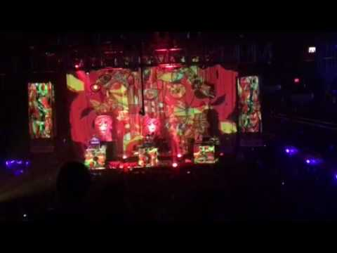 Animal Collective-Kids On Holiday Live @ Electric Factory Philadelphia