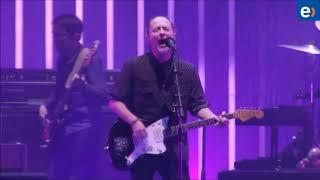 Radiohead - Airbag live Chile 2018 (Festival SUE) 1080p HD
