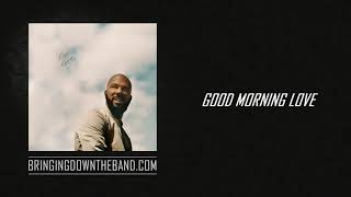 "Common ft. Samora Pinderhughes - ""Good Morning Love"" (Audio 