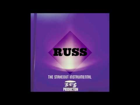 Russ - The Stakeout Instrumental (prod. by Reveal)