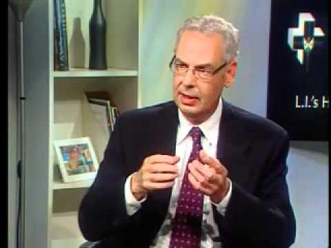 Dr. Philip Perlman: Sinusitis Advancements Part 1