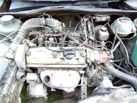 Volkswagen Golf II - Sprzedam - ogłoszenie na podhale24